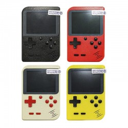 Consola Portatil Gameboy 400