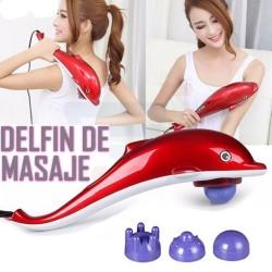 Maquina De Masajes Delfin...