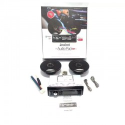 Kit Radio de auto 1dim...