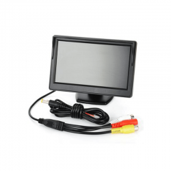 Pantalla led monitor LCD 4.3''