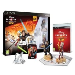 Disney Infinity 3.0 Set PS3