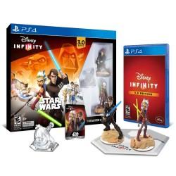 Disney Infinity 3.0 Set PS4
