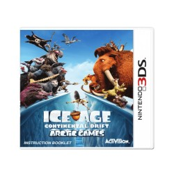 Era del Hielo (Ice Of Age) 3DS