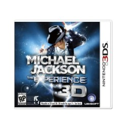 Michael Jackson Experience 3DS