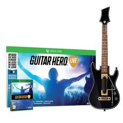 Guitar Hero Live Set - Xbox...