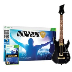Guitar Hero Live Set - Xbox...
